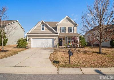 Durham County Single Family Home For Sale: 3 White Willow Court