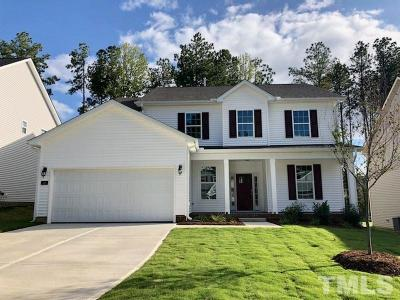 Garner Single Family Home For Sale: 189 Whitetail Deer Lane