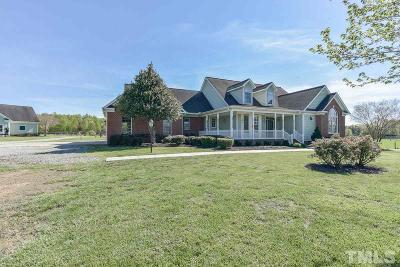 Mebane Single Family Home For Sale: 7004 Havenview Trail