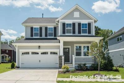 Chapel Hill Single Family Home For Sale: 61 Crowfoot Court
