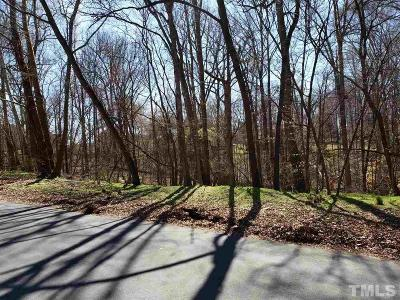 Knightdale Residential Lots & Land For Sale: 222 Westover Drive