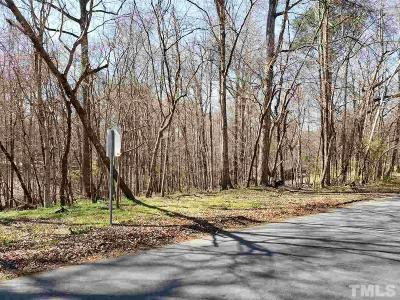 Knightdale Residential Lots & Land For Sale: 224 Westover Drive