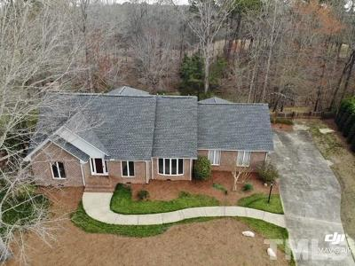 Lillington Single Family Home For Sale: 1870 Keith Hills Road