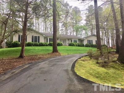 Single Family Home For Sale: 199 Beechwood Trail