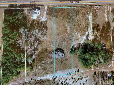 Residential Lots & Land Pending: Lot 4 Nc 27 E Highway