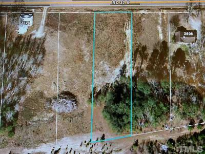 Residential Lots & Land For Sale: Lot 3 Nc 27 E Highway