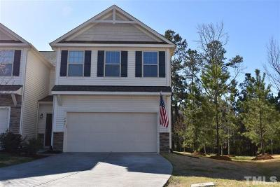 Morrisville Townhouse Contingent: 407 Shakespeare Drive