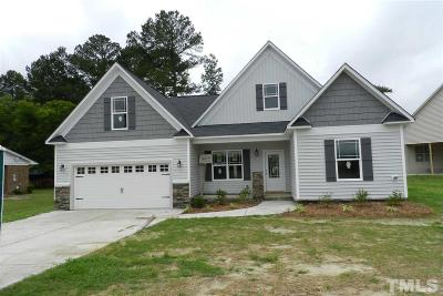 Pine Level Single Family Home For Sale: 16 Country Store Road