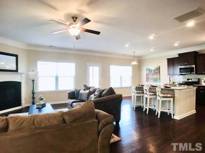 Flowers Plantation Single Family Home For Sale: 17 Pathway Drive