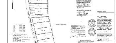 Granville County Residential Lots & Land For Sale