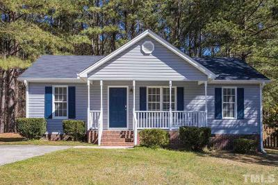 Bunn, Franklinton, Henderson, Louisburg, Spring Hope, Wake Forest, Youngsville, Zebulon, Clayton, Middlesex, Wendell, Bailey, Nashville, Knightdale, Rolesville Rental For Rent: 1021 Amber Acres Lane