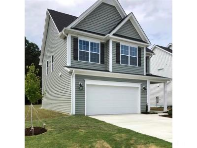 Johnston County Rental For Rent: 103 Gemith Court