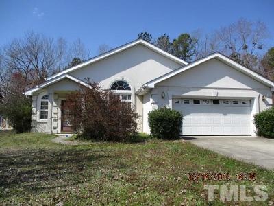 Single Family Home For Sale: 1618 Graham Avenue