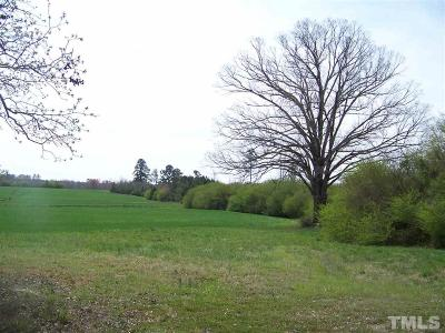 Franklin County Residential Lots & Land For Sale: Duke Memorial Road