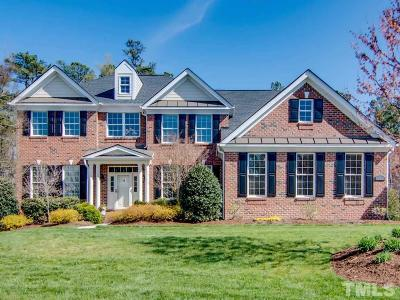 Durham Single Family Home For Sale: 1 Misty Pond Court