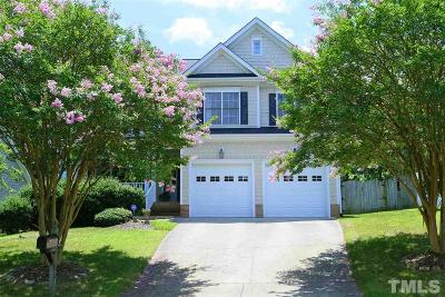 Chapel Hill Single Family Home For Sale: 102 Swift Run Court