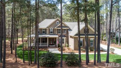 Wake Forest Single Family Home For Sale: 5549 Creek Pine Drive