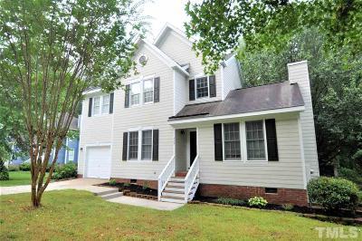 Johnston County Rental Pending: 408 Westminster Drive