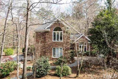 Chapel Hill Single Family Home For Sale: 104 Darlin Circle