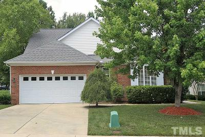 Cary Single Family Home For Sale: 3001 Heritage Pines Drive