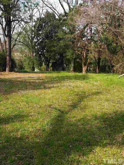 Garner Residential Lots & Land For Sale: 320 W Garner Road