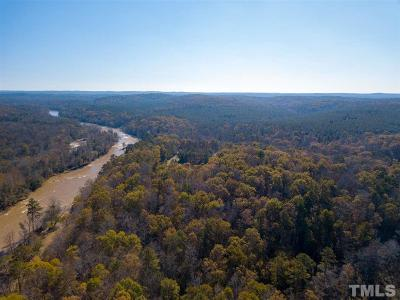 Chatham County Residential Lots & Land For Sale: 1 Rock Rest Road