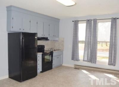 Harnett County Rental For Rent: 51 W Washington Street