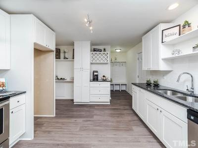 Durham Single Family Home For Sale: 1102 Chester Street
