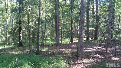 Wake County Residential Lots & Land For Sale: Jeffreys Lane
