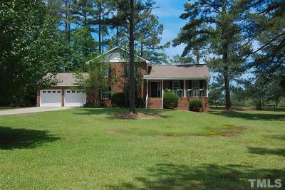 Lee County Single Family Home For Sale: 5618 Quail Ridge Drive