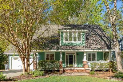 Scotts Mill, Scotts Mill At Bungalow Park Single Family Home For Sale: 203 Curley Maple Court