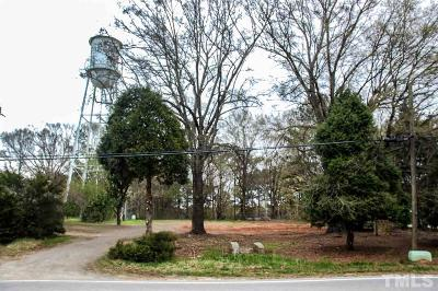 Residential Lots & Land For Sale: 421 S Main Street