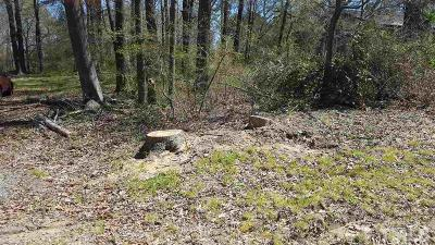 Durham Residential Lots & Land For Sale: 826 Roane Street