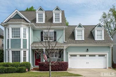 Single Family Home Contingent: 1852 Lake Glen Drive