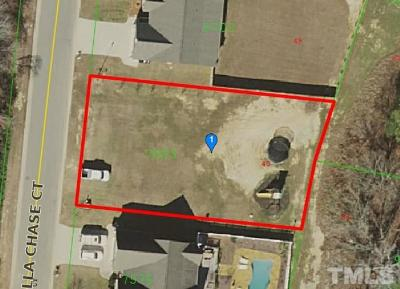 Johnston County Residential Lots & Land For Sale: 112 Willa Chase Court