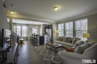 Johnston County Rental For Rent: 113 Polaris Avenue