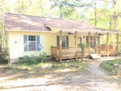 Chatham County Rental Contingent: 460 Moore Mountain Road