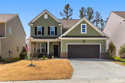 Durham Single Family Home For Sale: 207 Peninsula Court