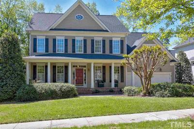 Carpenter Village Single Family Home For Sale: 123 Barclay Valley Drive