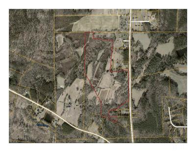 Franklin County Residential Lots & Land For Sale: Nc 39