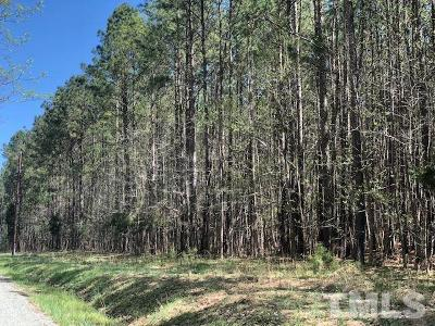 Orange County Residential Lots & Land For Sale: 6728 Cane Creek Drive