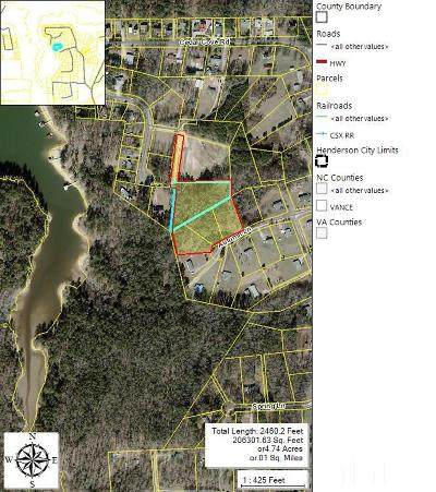 Residential Lots & Land For Sale: Autumn Lane