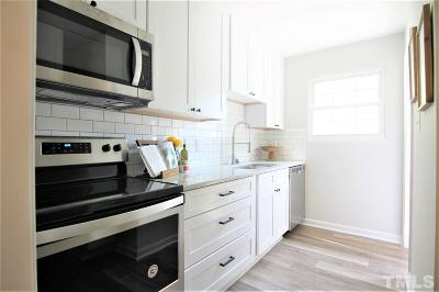 Raleigh Condo Pending: 6367 New Market Way #6367