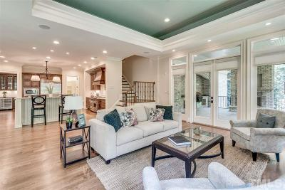 Cary Single Family Home For Sale: 3408 Birk Bluff Court
