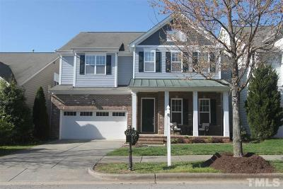 Single Family Home For Sale: 1148 Chapanoke Road