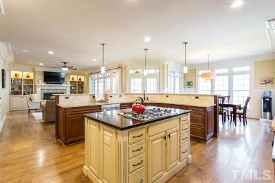 Chapel Hill Single Family Home For Sale: 405 Westbury Drive