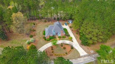 Single Family Home For Sale: 725 Thompson Road
