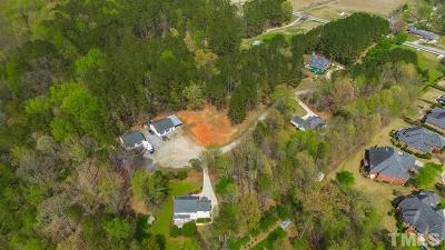 Wake County Residential Lots & Land For Sale: 2 Thompson Road