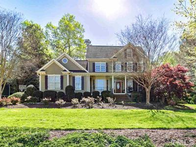 Single Family Home For Sale: 1325 Wynncrest Court