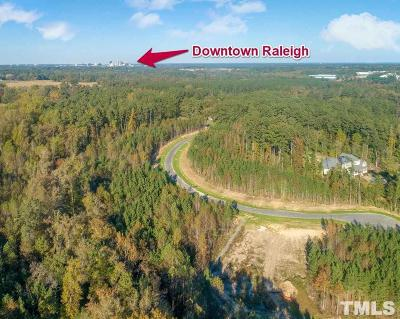Wake County Residential Lots & Land For Sale: 2212 Inwood Landing Court